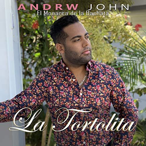La Tortolita - Andrw John