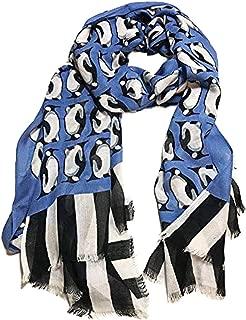 Best penguin scarf pattern Reviews