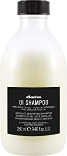 Davines OI Shampoo | Nourishing Shampoo for All Hair Types | Shine, Volume, and Silky-Smooth Hair Everyday | 9.46 Fl Oz