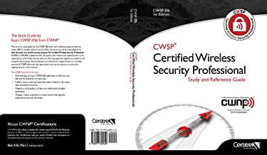 CWSP-206: Certified Wireless Security Professional: Study and Reference Guide (English Edition)