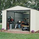 365,76 cm x 731,52 cm Murryhill de garaje Metal perfecto para las fiestas (3,71 m x 7,35 m)