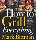 Grill Cookbooks