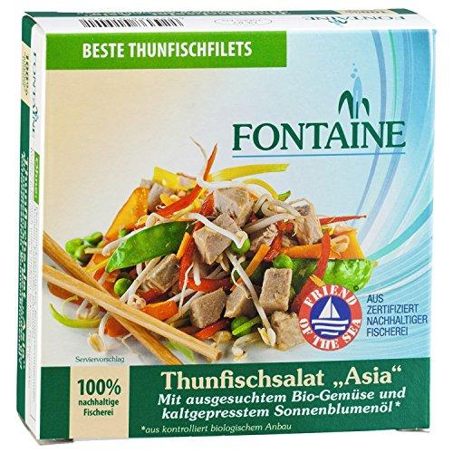 Fontaine Thunfischsalat