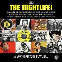 Nightlife! - A Northern Soul Playlist / Various [Analog]