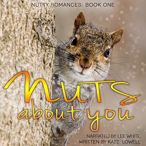 Nuts About You cover art