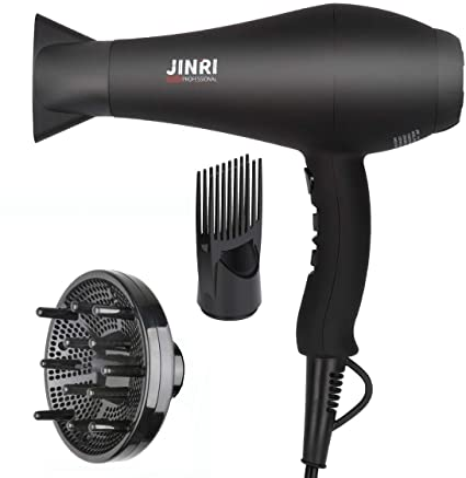 Jinri Professional Salon Hair Dryer