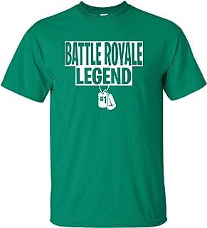 Youth Battle Royale Legend T-Shirt