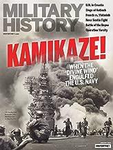 military history magazines