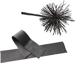 CUHAWUDBA Recurve Bogen T Form Bogen Stabilisator f/ür das Bogen Schie?en im Freien