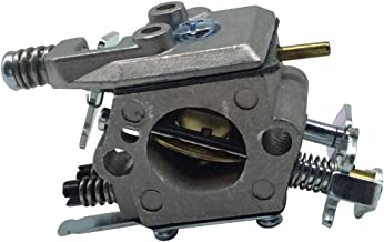 Hity Motor Carburetor Carb for Husqvarna Partner 350 351 370 371 420 Chainsaw Walbro 33-29
