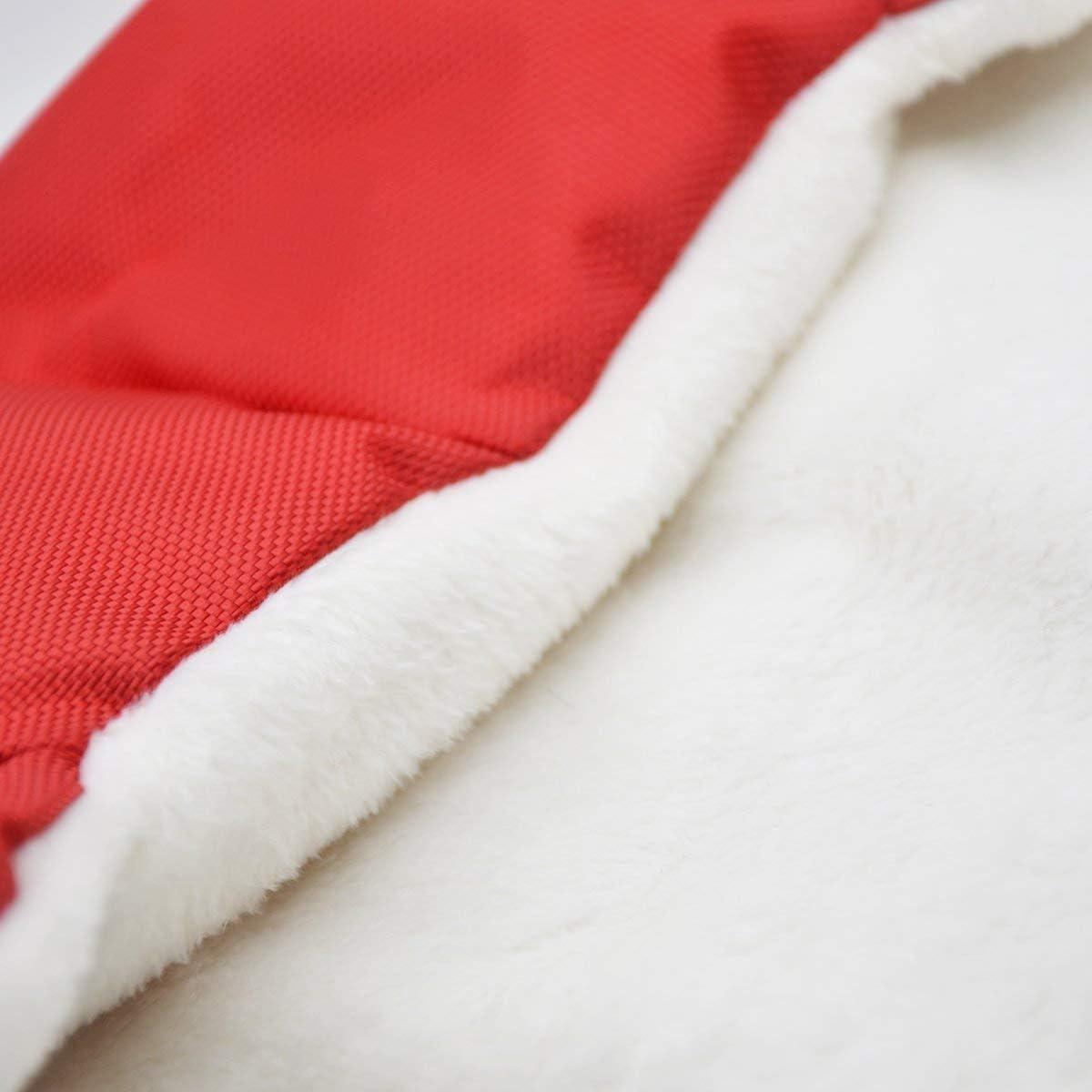 Impermeable Manoplas Guantes para Cochecito de Bebe Invierno Protege Manos Guantes Caliente YAHUANG Guantes Silla de Paseo
