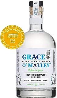 """Grace O""""Malley Heather Infused Irish Gin mit Heidekraut 1 x 0,7 L"""