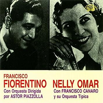 Nelly Omar / Francisco Fiorentino