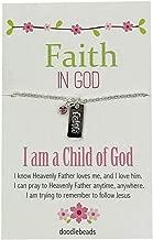 lds faith in god for girls