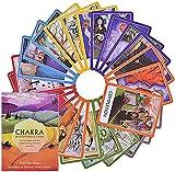 MAZ Tarot-Karte Weisheitskartenbrett-Deck-Spiele Spielkarten Für Partyspiel Mit Pdf-Reiseführer