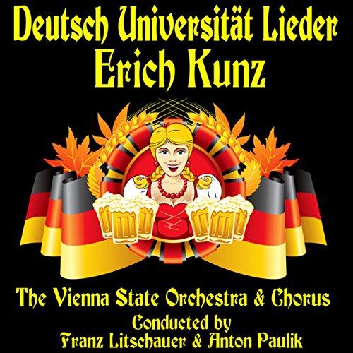 Lied des Trompeteres von Saeckingen
