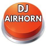 DJ AIRHORN Hard Bass Sound Button