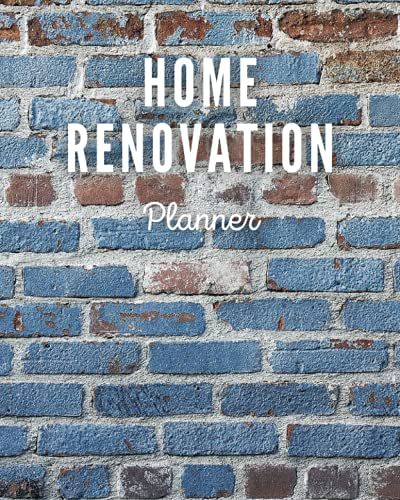 Compare Textbook Prices for Home Renovation Planner: Project Organizer for Remodeling and Home Improvement Progress, Room By Room, Log book, Sketchpad, Checklist  ISBN 9798548606228 by Designs, High Pools