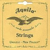 Aquila アクィーラ テナーウクレレ用弦 76センチメートル AQ-TR 10U