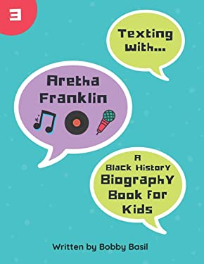 Texting with Aretha Franklin (Texting with History)