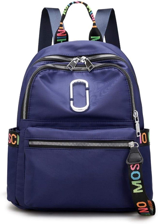 HUIJUNWENTI Rucksack mit groem Fassungsvermgen, Outdoor-Sportrucksack für Frauen, hochwertige Studententasche, 30 l