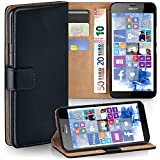 MoEx® Book-style flip case to fit Microsoft Lumia 950 |