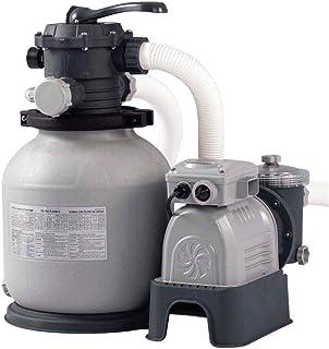 Intex Krystal Clear Sand Filter and Pump - 28646
