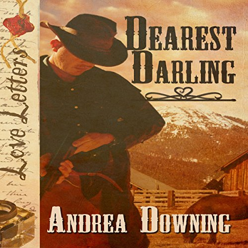 Dearest Darling audiobook cover art