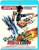 デス・レース2000年 HDニューマスター/轢殺エディション [Blu-ray]
