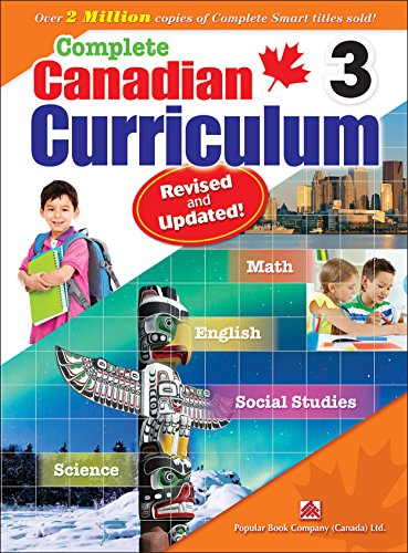 Complete Canadian Curriculum 3 (Revised & Updated): Comp Cnd Curriculum 3 (R&U)