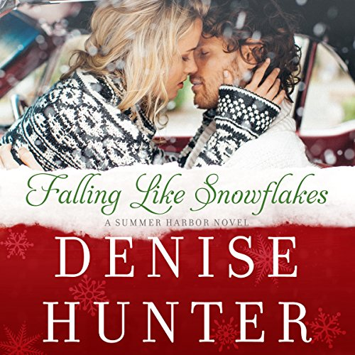 Falling Like Snowflakes audiobook cover art