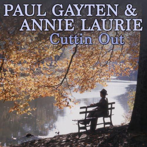 Paul Gayten & Annie Laurie