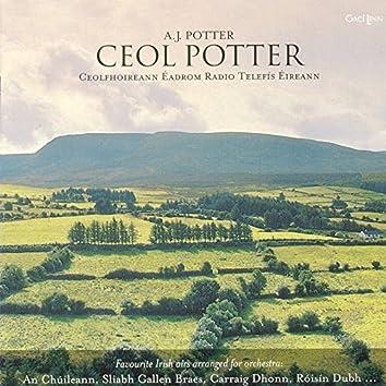 Ceol Potter