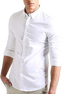 F20 Men's Regular Fit Casual Shirt