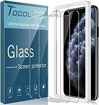 Top Xs Max Screen Protector