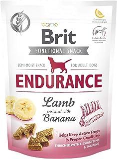 Brit Care Endurance Kuzu Etli Aktif Tahılsız Köpek Ödülü 150 Gr
