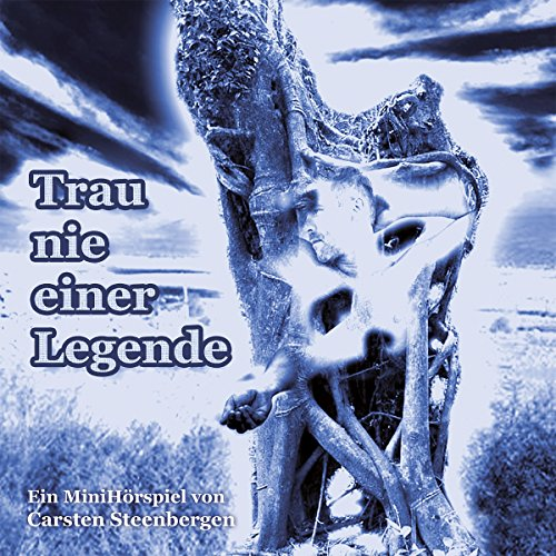 Trau nie einer Legende cover art