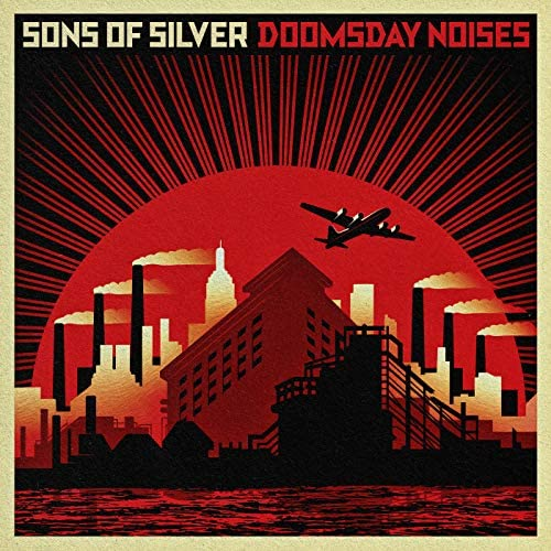 Sons Of Silver