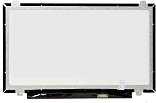 "Hp Chromebook 14 G4 Replacement LAPTOP LCD Screen 14.0"" WXGA HD LED DIODE (Substitute Replacement LCD Screen Only. Not a Laptop) (830015-001)"