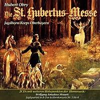 St. Hubertus Messe, Die