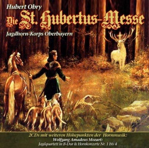 Die St.Hubertus Messe