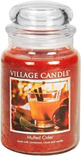 large scented tealight candles