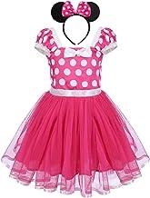 Amazon.es: minnie vestido cumpleaños