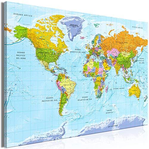 Cartina Mondo Politica Alta Risoluzione.Migliori Planisfero Gigante 2020 Dopo 203 Ore Di Ricerche E Test