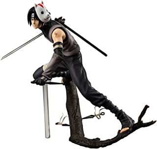 Megahouse Naruto Shippuden Uchiha Itachi (Anbu Version) GEM PVC Figure