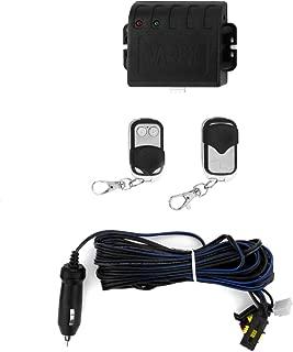 Xforce Varex Dual Control Remote Controller Kit for Varex Mufflers VK02