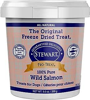 Best dried salmon dog treats Reviews