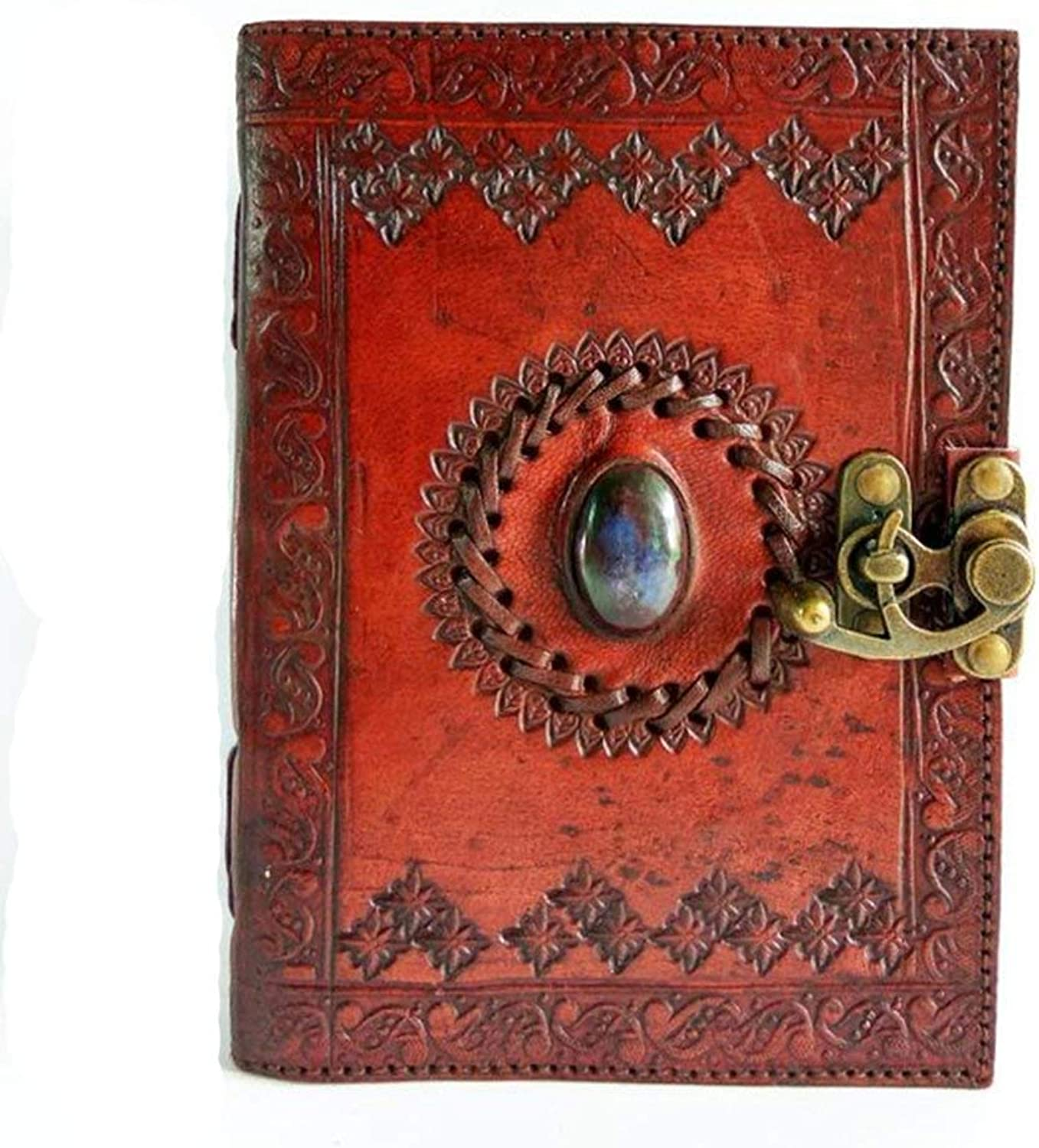 Small Leather Journal Diary Notebook for Writing Leather Diary Handmade Leather Journal