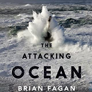 The Attacking Ocean cover art