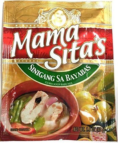 Mix für Sinigang sa bayabas - Guaven Suppe 40g
